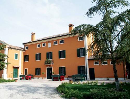 Bed & Breakfast per una vacanza slow: scegli Tenuta Goro Veneto