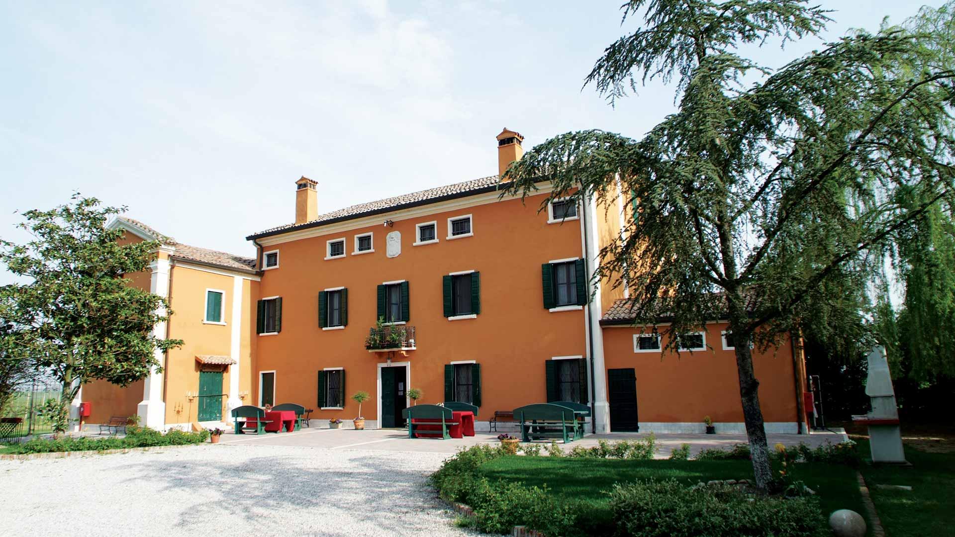 Tenuta Goro Veneto