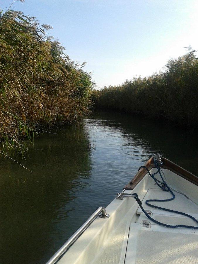 delta del po - Tenuta Goro