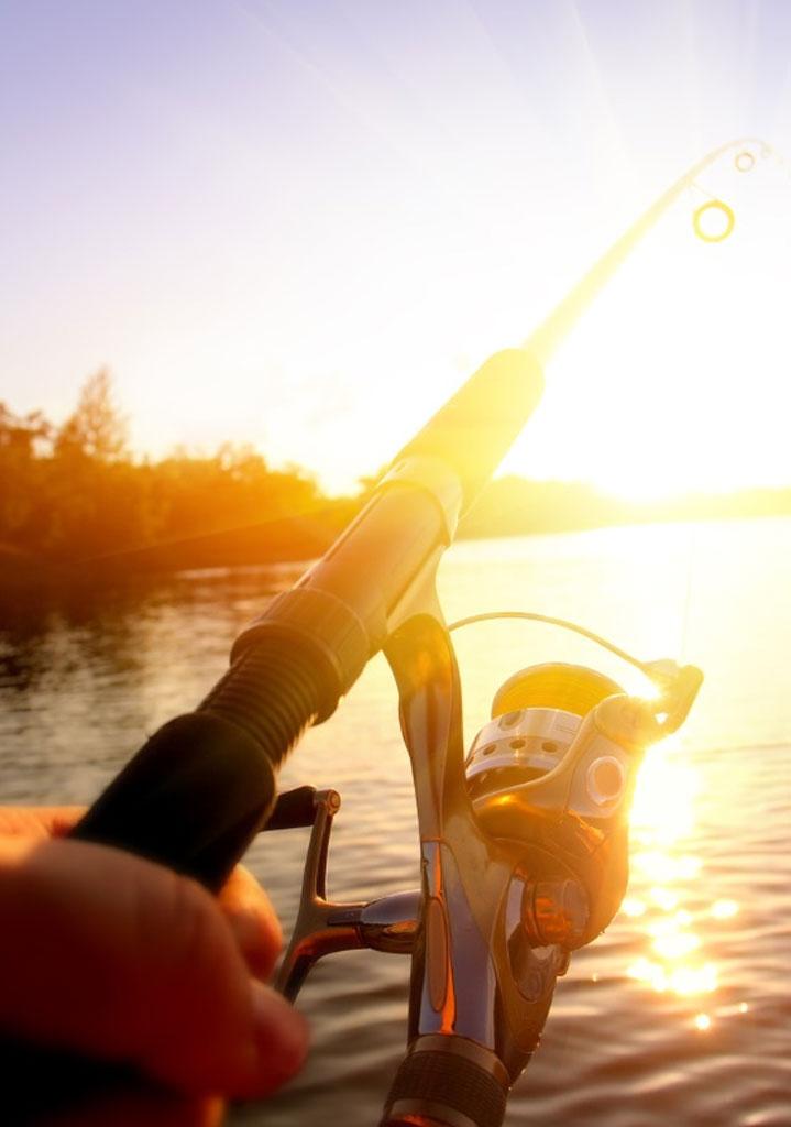 Pesca nel Delta del Po