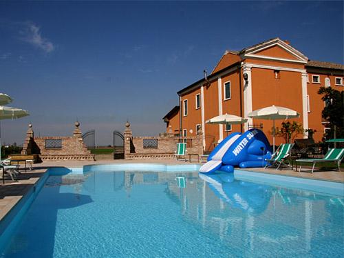 Vacanze sul Delta del Po: Tenuta Goro Veneto