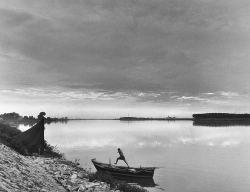 Il Delta del Po negli anni Cinquanta di Pietro Donzelli
