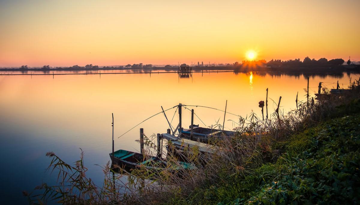 delta del po vacanze estive